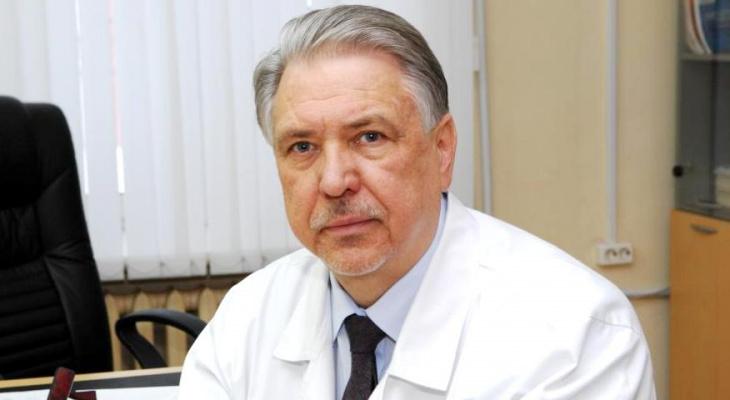 «Вирус имеет много форм»: пензенский главврач рассказал о симптомах COVID-19
