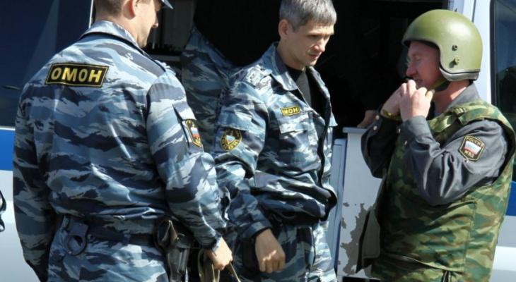 В Пензе ввели штрафы за несоблюдение требований самоизоляции