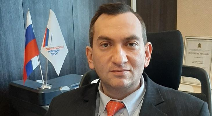 Пензенцы могут поддержать земляка в полуфинале «Лидеры России. Политика»