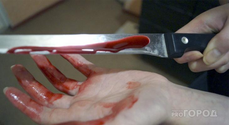 «Он ударил меня, я схватила нож...» Пензячка зарезала мужа на кухне