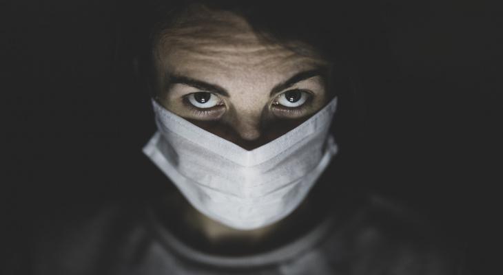 Оперативная информация по коронавирусу на 1 мая