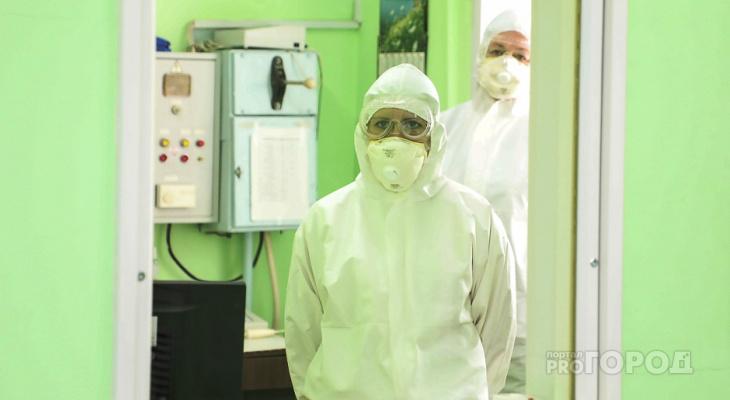 «Не прекращаются экстренные операции»: пензенские врачи откровенно о том, что происходит в больницах
