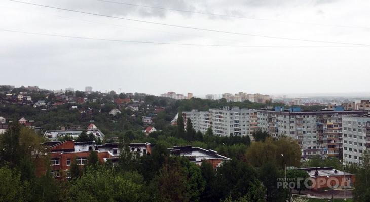 Готовьте куртки: метеорологи озвучили суровый прогноз на оставшийся май