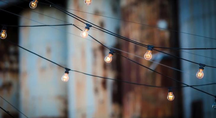 В двух микрорайонах Пензы отключат электричество