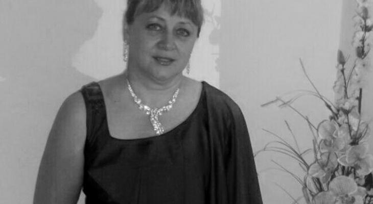 В Пензе скончалась врач-педиатр неотложной службы