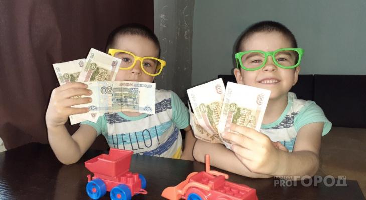 «А дети после 16 лет не едят?»: пензенцы о путинских выплатах