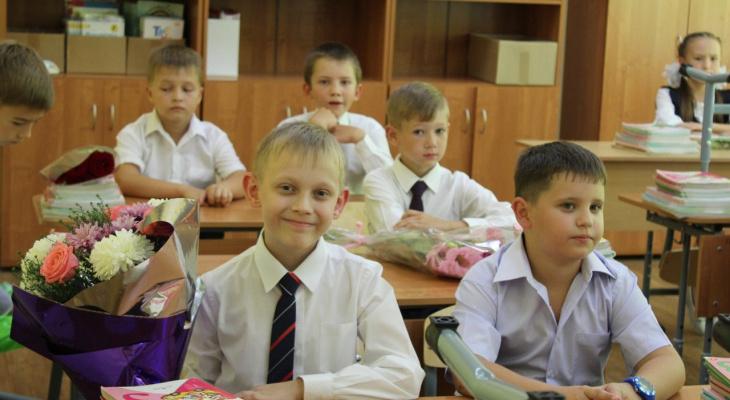 """""""Дети соскучились по школе"""": стало известно, когда пензенские школьники могут вернуться в классы"""