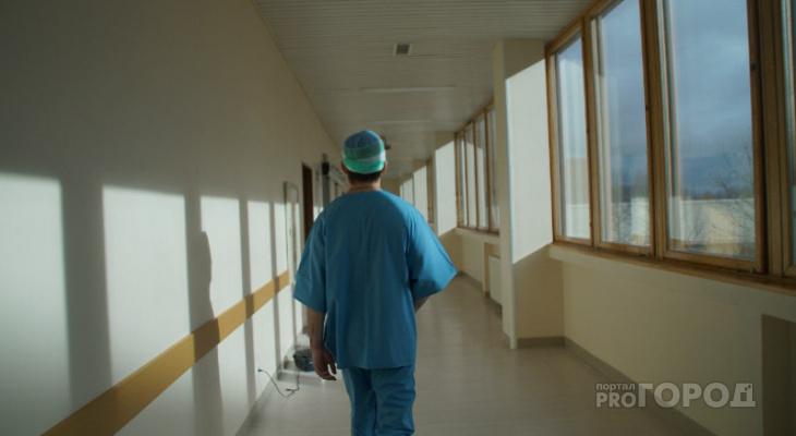 Врачи Пензенской области начали делать уникальные операции недоношенным малышам