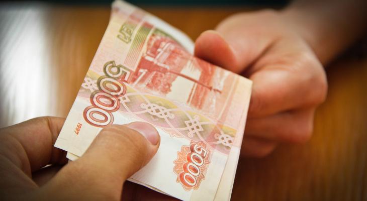 Пензенец лишился крупной суммы денег после звонка «из банка»