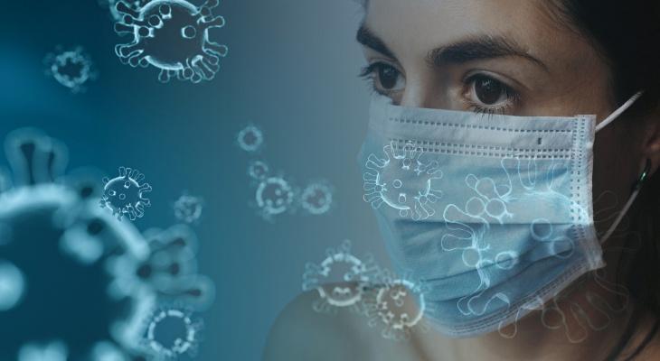 В Пензе зарегистрирована смерть женщины с коронавирусом