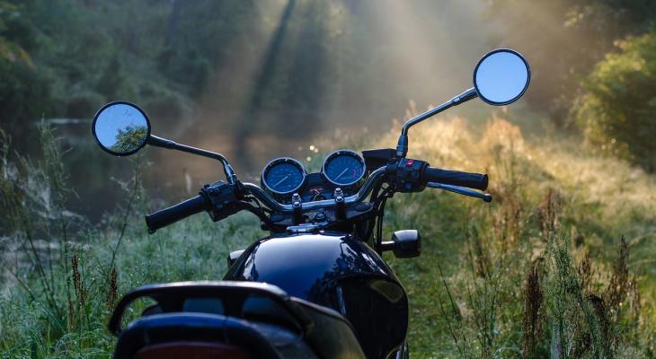 В Кузнецке изъятый ГИБДД мотоцикл не доставили на штрафстоянку