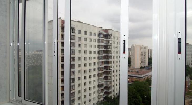 Почему пензенцам нужно отказаться от пластиковых балконных рам и ставить алюминиевые?