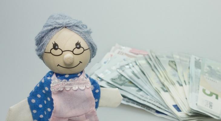 Как воможно увеличить свою пенсию - рассказал пензенский житель