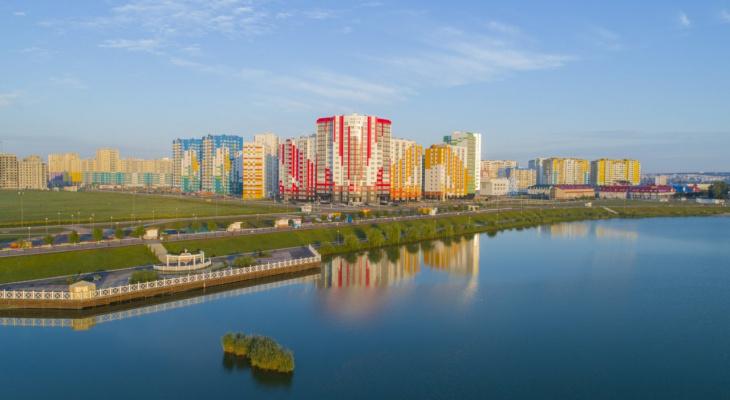 В Спутнике продолжает действовать программа сельской ипотеки