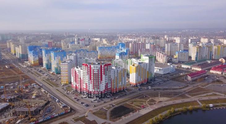 Сельская ипотека: купить квартиры в Спутнике выгодно и удобно