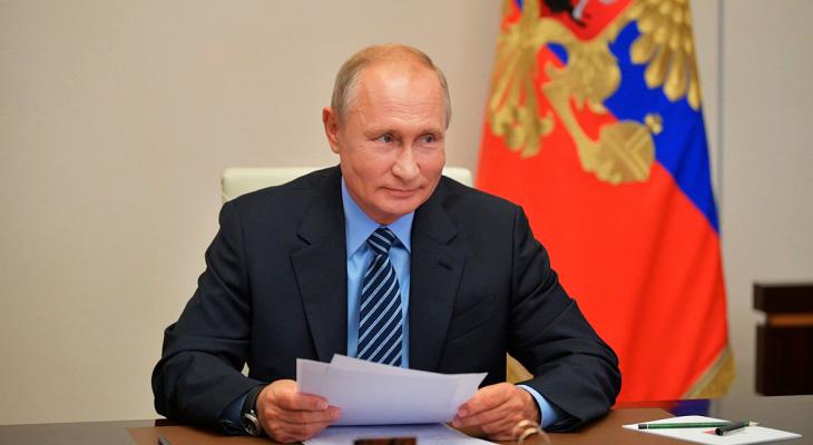 Общенациональный карантин? Президент Путин раскрыл свои планы