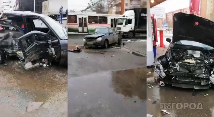 «Андрей вышел не в свою смену»: кого сбил пензенский гонщик на «Инфинити»