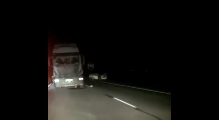 В автокатастрофе в Пензенской области погибли четыре человека - подробности