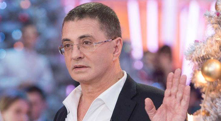 Доктор Мясников осудил депутата за предложение сократить новогодние праздники