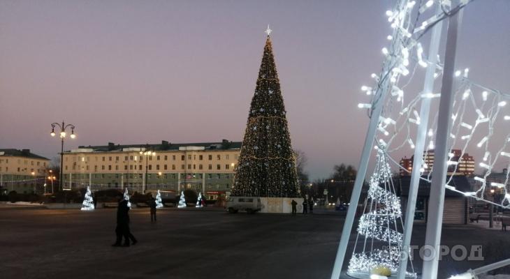 31 декабря – выходной день? Что решил губернатор Пензенской области