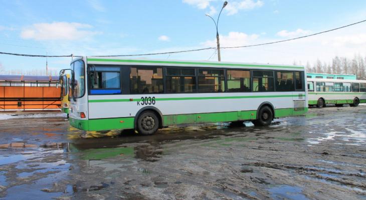 Стало известно, как будет работать общественный транспорт в новогодние праздники
