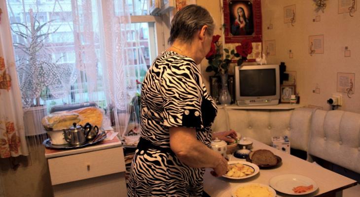Власти лишили пожилых людей из Пензы «последней радости»
