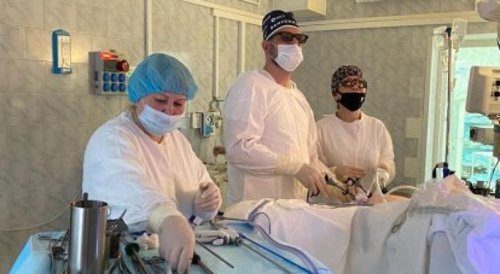 Более 70 процентов зараженных ковидом людей за сутки нашли в Пензе