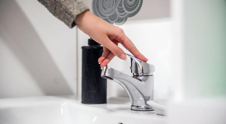 В Пензе жители более десяти улиц могут остаться без воды: точный список