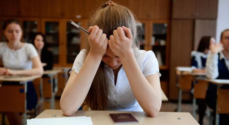 В Госдуме намерены полностью отменить ОГЭ для школьников