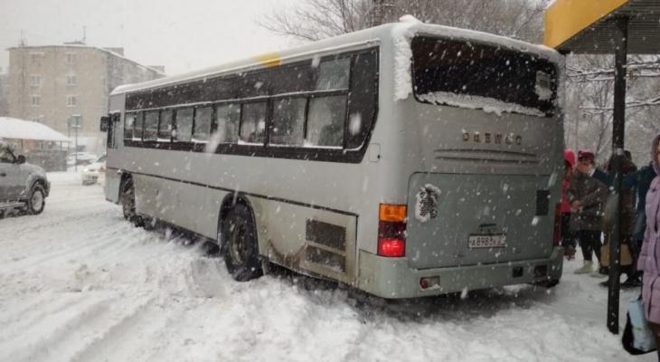 В Пензенской области перестанут ходить автобусы: подробности