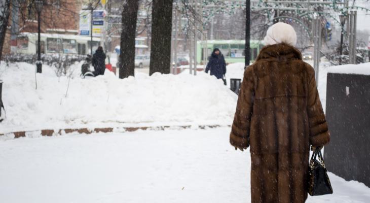 Опустится до –38: синоптики призвали готовиться к небывалому морозу