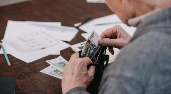 «Государство обязано вернуть»: в думе предложили отдавать пенсии умерших родственникам
