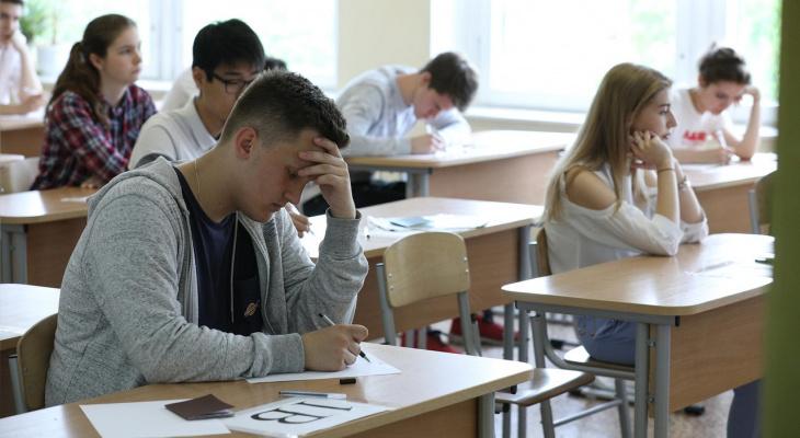 Стало известно, когда пензенских школьников ждет ВПР