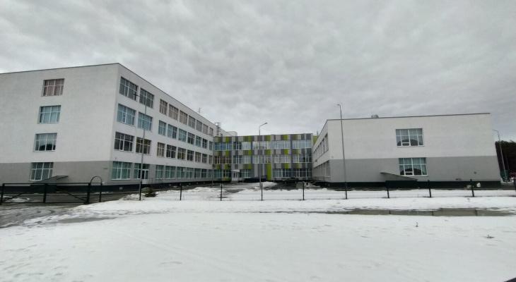 В Пензе восьмиклассницу перевели в другую школу после жалобы на пост в Сети