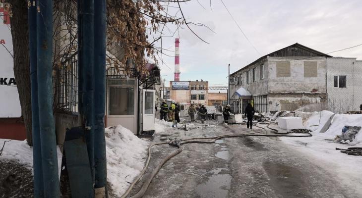 Страшные ожоги: рассказали, какие травмы получили пострадавшие при взрыве в Пензе