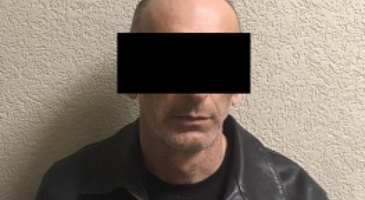 В Пензе задержан подозреваемый по делу о взрыве на улице Калинина
