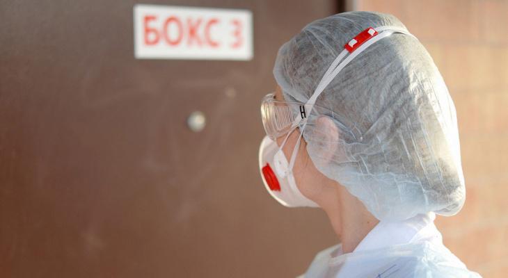 Озвучили новые данные по коронавирусу в Пензенской области