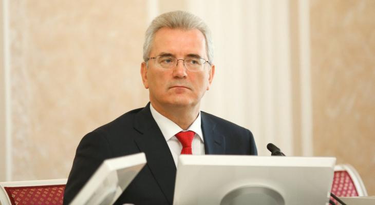 Иван Белозерцев отверг проявление «уважения» в пензенской школе