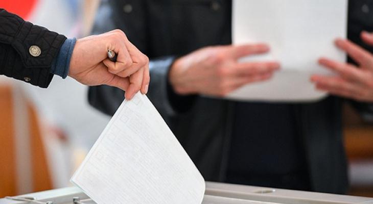 В Пензенской области предъявили обвинение о вбросах на губернаторских выборах