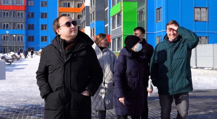 Представителям экосистемы Сбера понравился Спутник