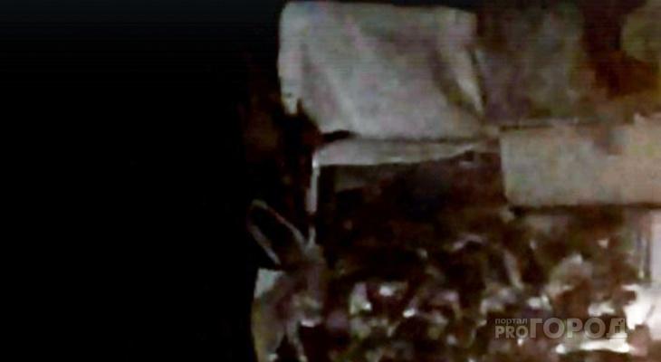 «Там труп»: под Пензой произошла смертельная авария