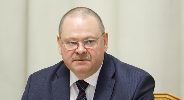 Мельниченко высказался о конфликтной ситуации в Чемодановке