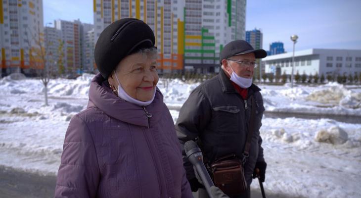 Жители Спутника рекомендуют чаще гулять по набережной
