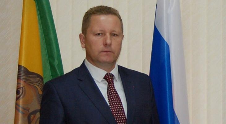 Глава администрации Пензенского района заключен под стражу до 24 мая