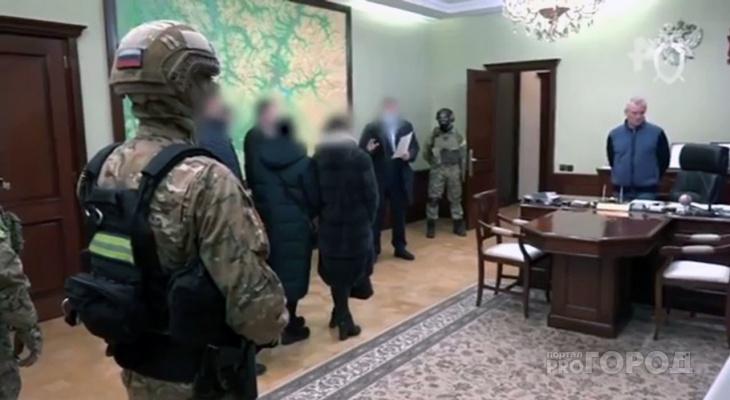 «Обогатил семейный клан на взятках»: раскрыли схемы по делу Белозерцева-Шпигеля