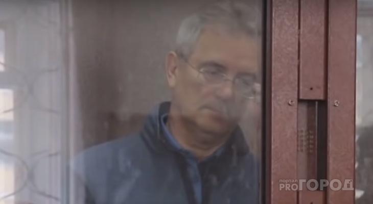 Адвокат попросил для Белозерцева послаблений по причине тяжелой болезни