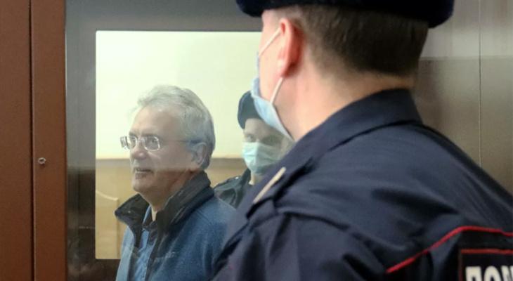 К каким еще преступлениям причастен Иван Белозерцев? - идет следствие