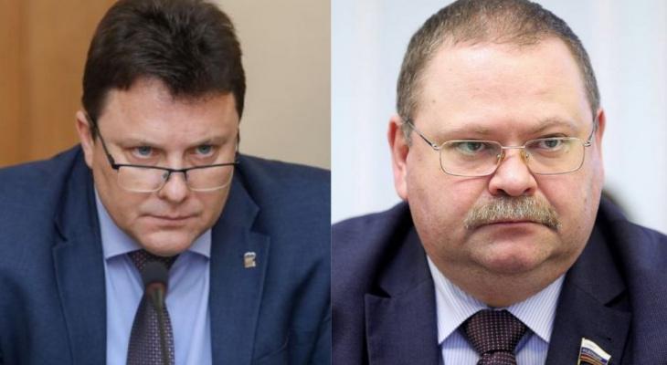 Министра образования уволят? - что сказал грозный Мельниченко
