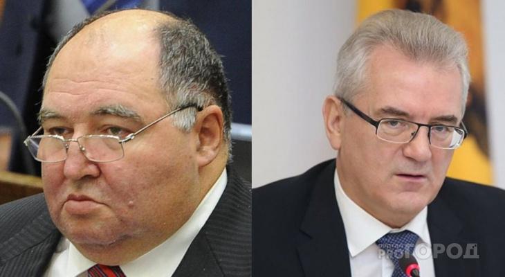 Сравниваем показания Шпигеля и Белозерцева: кого уличили во лжи