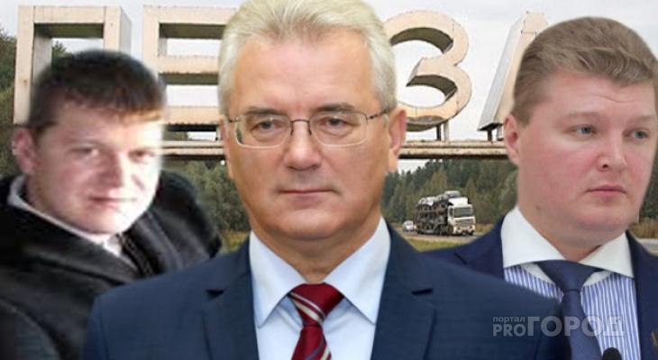 Политолог об Александре и Даниле Белозерцевых: «Их хотят оставить на свободе»